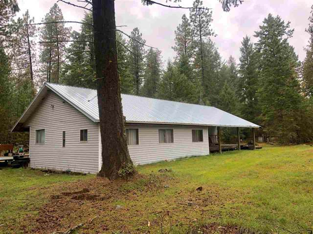 3707 E Bailey Rd, Chattaroy, WA 99003 (#201925339) :: The Synergy Group