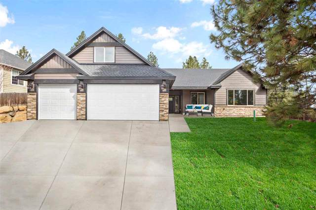 5511x E Peone Rd, Spokane, WA 99021 (#202010909) :: The Spokane Home Guy Group