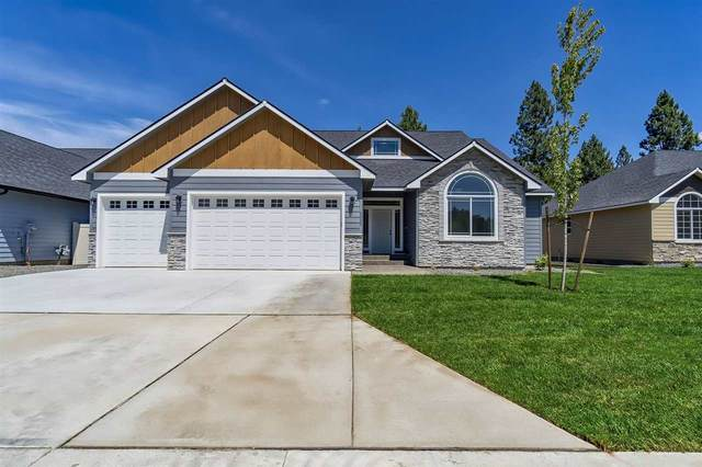 4008 S University Ct, Spokane Valley, WA 99206 (#202013229) :: Northwest Professional Real Estate