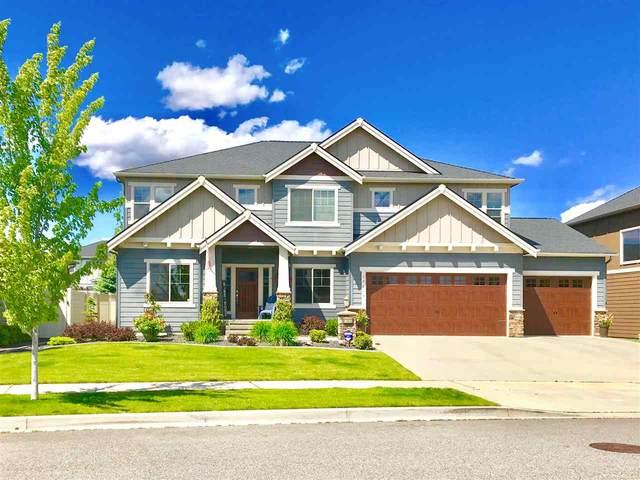 17615 E Daystar Rd, Greenacres, WA 99016 (#202013362) :: Prime Real Estate Group