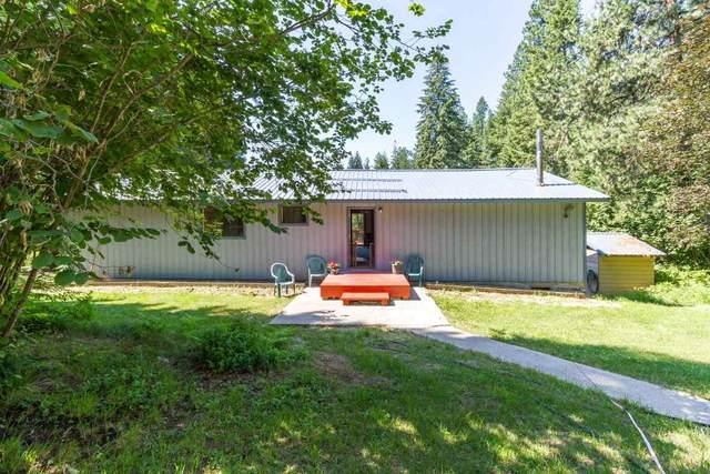 443 Mccammon Dr, Elk, WA 99009 (#202019822) :: Prime Real Estate Group