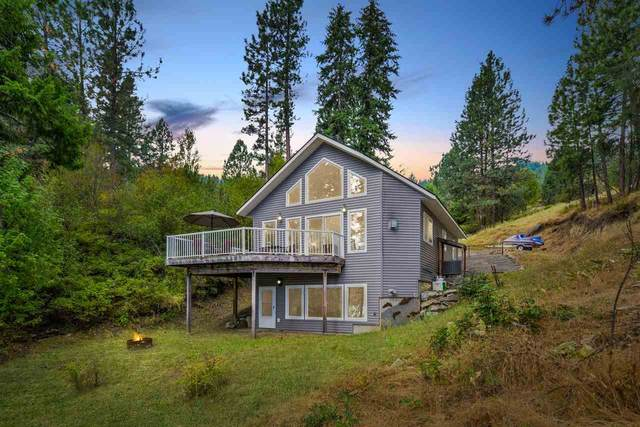2122 Northport Flat Creek Rd, Kettle Falls, WA 99141 (#202020890) :: RMG Real Estate Network