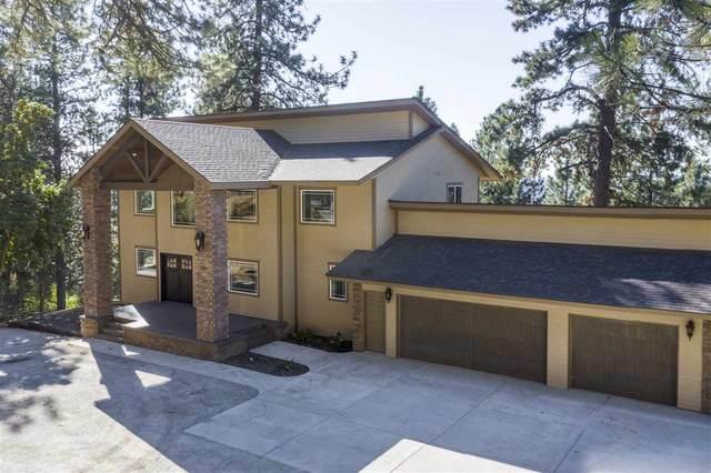5812 S Elk Ridge Ln, Spokane, WA 99223 (#202020925) :: Elizabeth Boykin & Keller Williams Realty