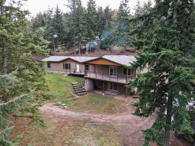 17708 N Mountain Top Ln, Mead, WA 99021 (#202023133) :: Elizabeth Boykin & Keller Williams Realty