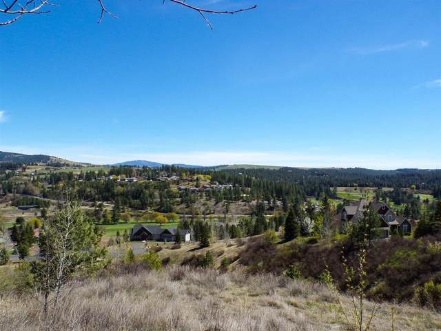 12121 S Quail Creek Ln Lot 1, Block 20, Spokane, WA 99224 (#202112147) :: Heart and Homes Northwest