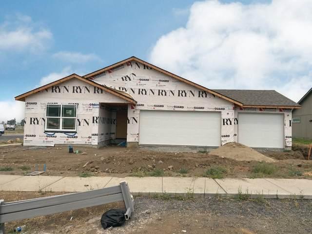 12942 W Pacific Ave, Airway Heights, WA 99001 (#202117626) :: Bernadette Pillar Real Estate