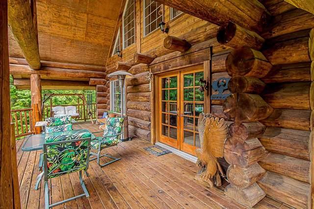 18303 N Singing Hills Dr, Newman Lake, WA 99025 (#202120647) :: Elizabeth Boykin | Keller Williams Spokane