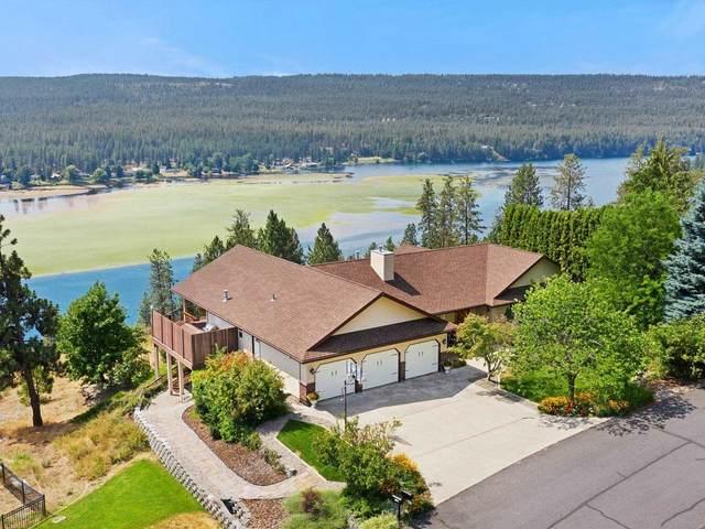 10725 W Lakeside Ln, Nine Mile Falls, WA 99026 (#202121215) :: Elizabeth Boykin | Keller Williams Spokane