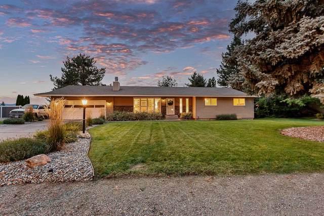 1120 S Rotchford Dr, Spokane Valley, WA 99037 (#202121804) :: The Spokane Home Guy Group
