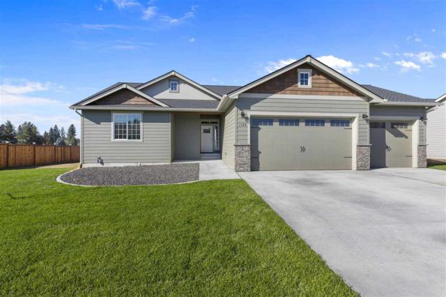 1109 N Main St, Deer Park, WA 99006 (#201821987) :: Prime Real Estate Group