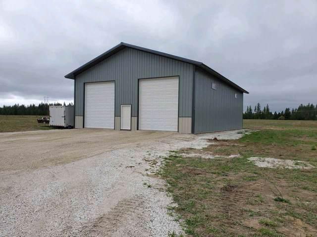 29777 N Short Rd, Deer Park, WA 99006 (#201920444) :: Chapman Real Estate