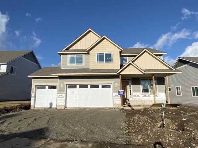 17429 E Barclay Ct, Spokane Valley, WA 99016 (#201923582) :: RMG Real Estate Network