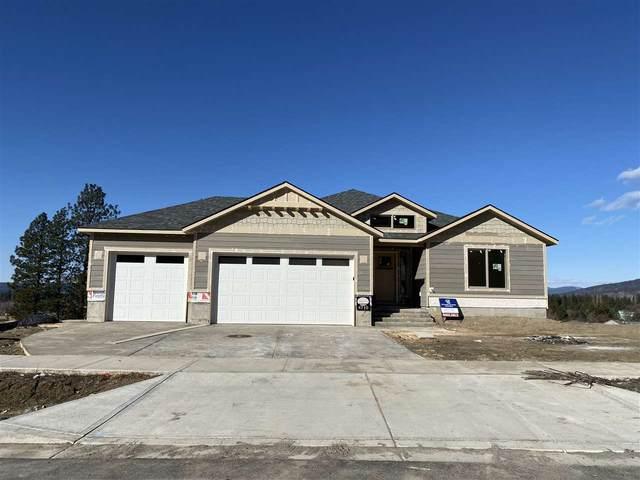 4710 W Lowell Ave Lt 16 Blk 1, Spokane, WA 99208 (#202010169) :: Prime Real Estate Group