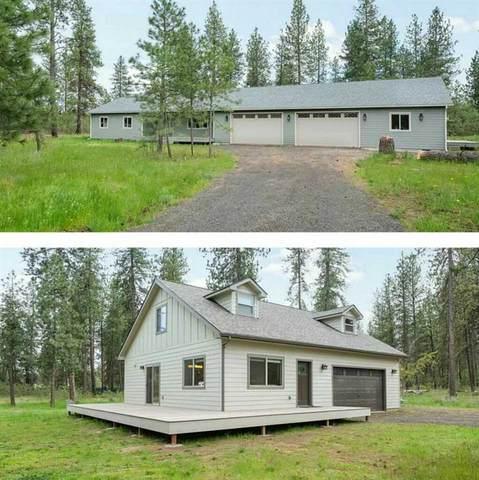 10111 S Andrus Rd, Cheney, WA 99004 (#202015178) :: The Spokane Home Guy Group