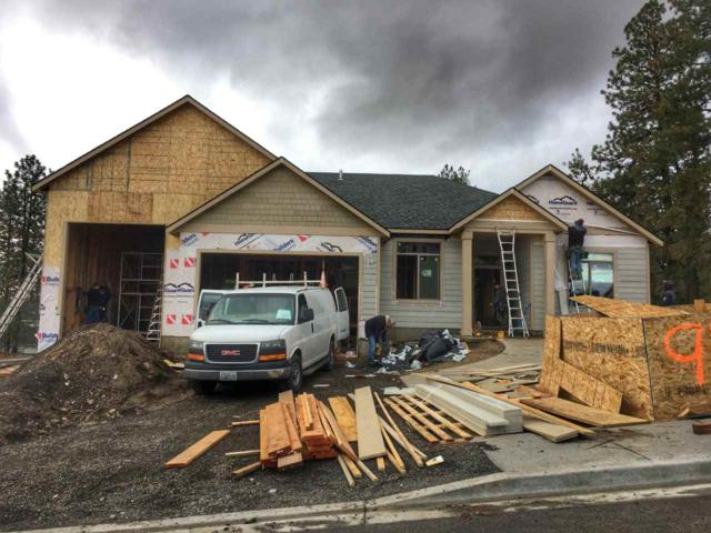 9517 W Champion Dr, Cheney, WA 99004 (#201818786) :: The Spokane Home Guy Group