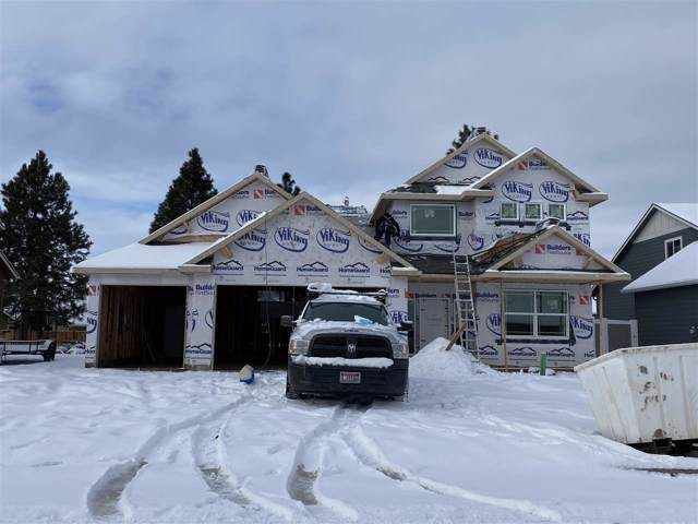1722 S Sundance Dr, Spokane Valley, WA 99016 (#201923212) :: RMG Real Estate Network