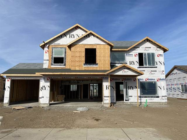 13106 W Pacific Ave, Airway Heights, WA 99001 (#202119920) :: Trends Real Estate