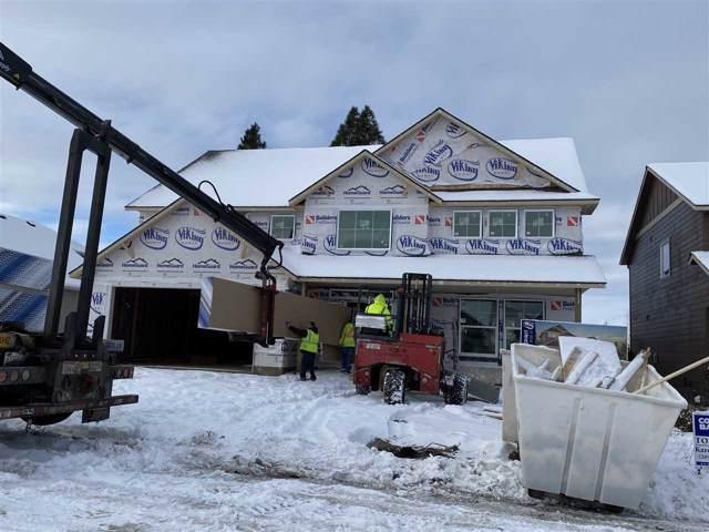 1726 S Sundance Dr, Spokane Valley, WA 99016 (#201923029) :: RMG Real Estate Network
