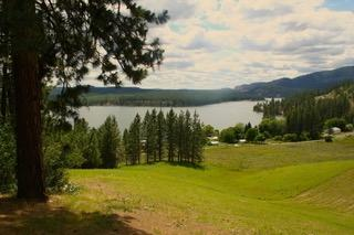 6724 A Hwy 291 Lot 3, Nine Mile Falls, WA 99026 (#201716370) :: RMG Real Estate Network