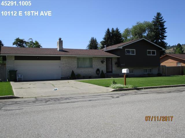 10112 E 18th Ave, Spokane Valley, WA 99206 (#201721731) :: 4 Degrees - Masters