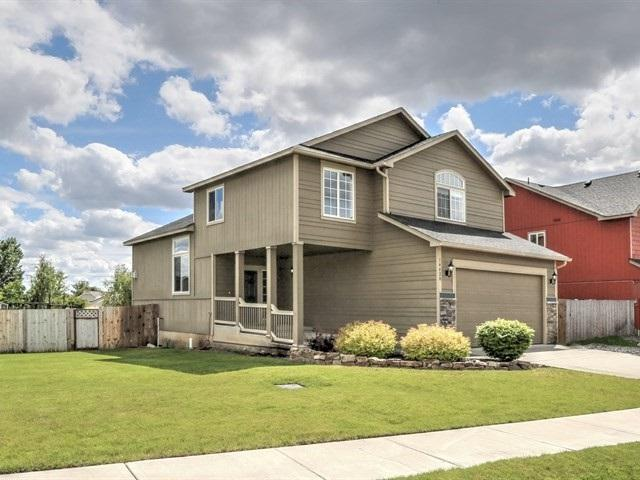 14428 E Crown Ave, Spokane Valley, WA 99216 (#201723174) :: Prime Real Estate Group