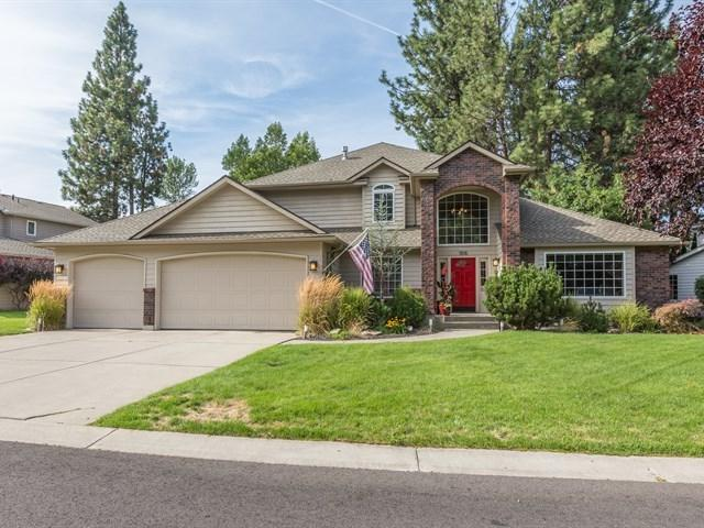 1818 S Stanley Ln, Spokane Valley, WA 99212 (#201723177) :: Prime Real Estate Group