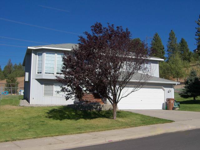 5116 W Millbury Ave, Spokane, WA 99208 (#201723230) :: Prime Real Estate Group