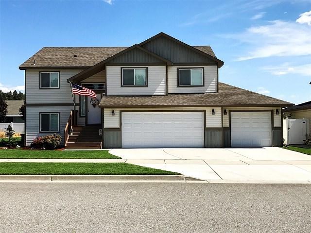 5024 N Willow Rd, Spokane, WA 99206 (#201723452) :: The Synergy Group