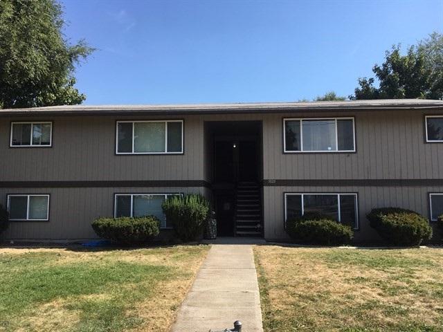 5020 N Crestline St, Spokane, WA 99207 (#201725926) :: The Synergy Group