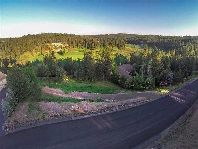 13105 S Fairway Ridge Ln, Spokane, WA 99224 (#201727364) :: The Hardie Group