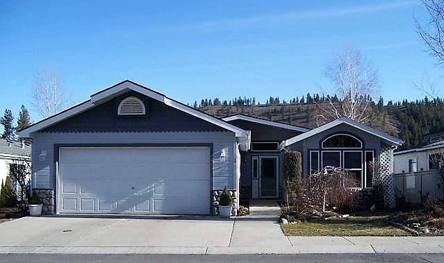 4533 S Sunny Creek Cir, Spokane, WA 99224 (#201727512) :: The Hardie Group