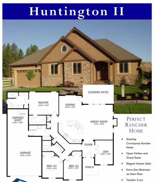 11206 E Rimrock Ln, Spokane, WA 99206 (#201810830) :: Prime Real Estate Group