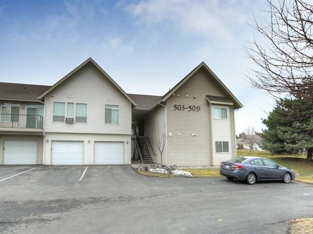 22855 E Country Vista Dr #506, Spokane, WA 99019 (#201811075) :: Prime Real Estate Group