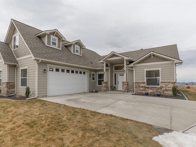 115 S Parkview Ct, Liberty Lk, WA 99019 (#201811422) :: Prime Real Estate Group
