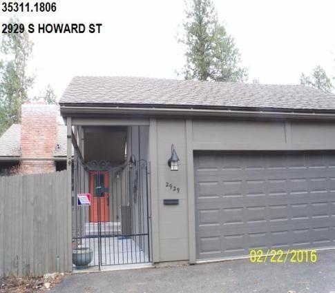 2929 S Howard St 106 B, Spokane, WA 99203 (#201812076) :: The Synergy Group