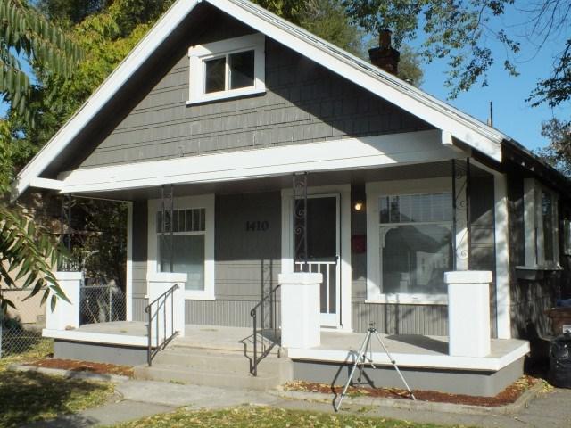 1410 W Fairview, Spokane, WA 99205 (#201812097) :: The Hardie Group