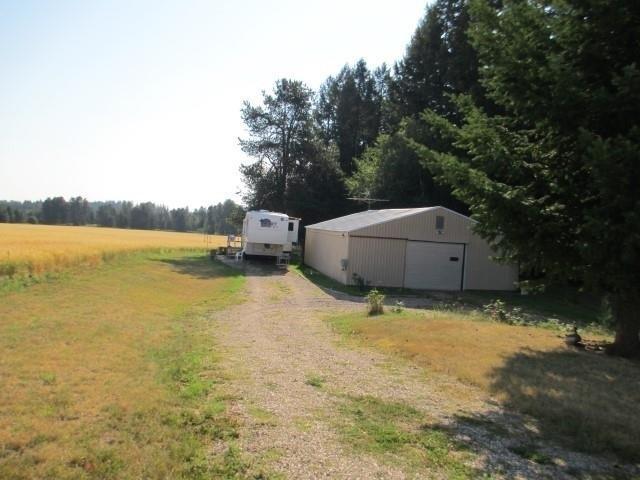 31410 N Spotted Rd, Deer Park, WA 99006 (#201812229) :: The Hardie Group