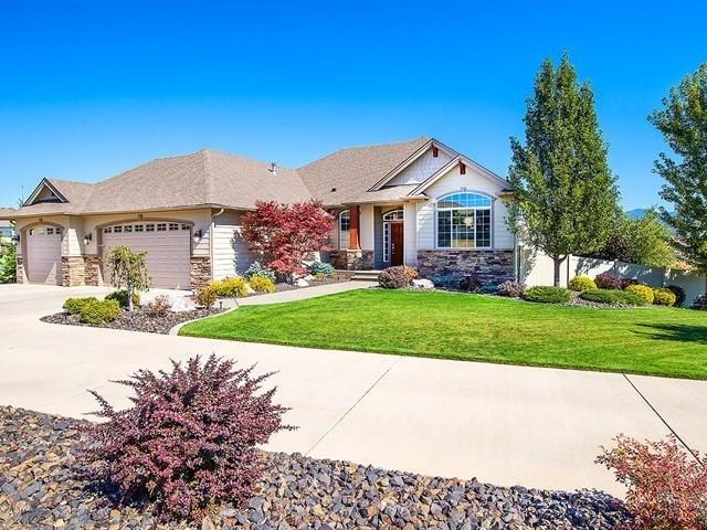 2332 S Chapman Rd, Greenacres, WA 99016 (#201813062) :: Prime Real Estate Group