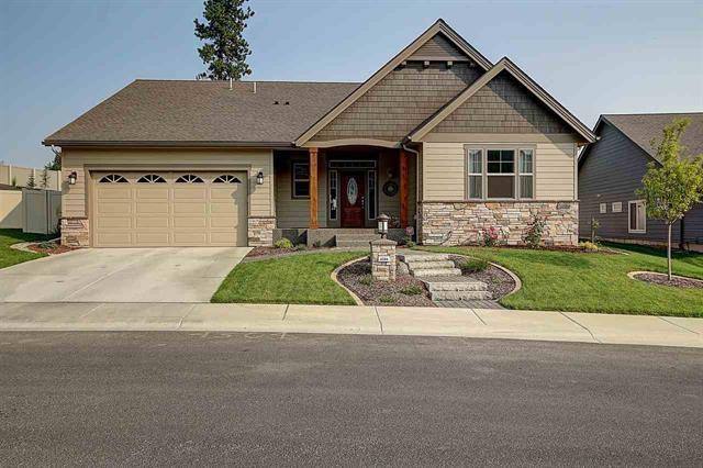 6972 S Tangle Heights Dr, Spokane, WA 99224 (#201813386) :: The Spokane Home Guy Group