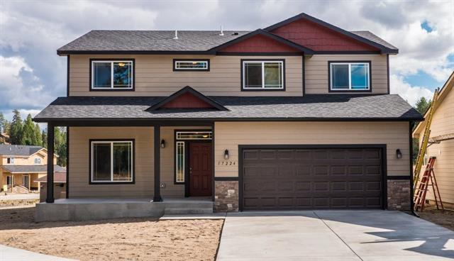 902 E Paske Rd, Colbert, WA 99005 (#201813554) :: The Synergy Group