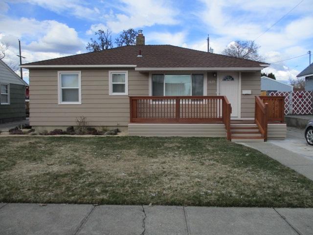 1635 E Olympic Ave, Spokane, WA 99207 (#201813718) :: Prime Real Estate Group