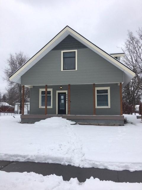 2704 E Rowan Ave, Spokane, WA 99217 (#201813739) :: Prime Real Estate Group
