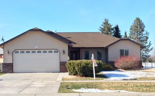 607 N Country Club Dr, Deer Park, WA 99006 (#201814133) :: Prime Real Estate Group