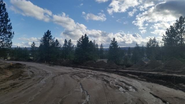 Lot 11 Westview Dr, Nine Mile Falls, WA 99026 (#201814793) :: The Synergy Group