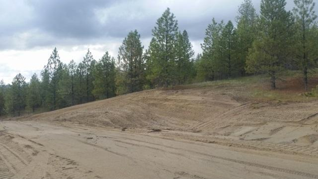 Lot 14 Westview Dr, Nine Mile Falls, WA 99026 (#201814796) :: The Synergy Group