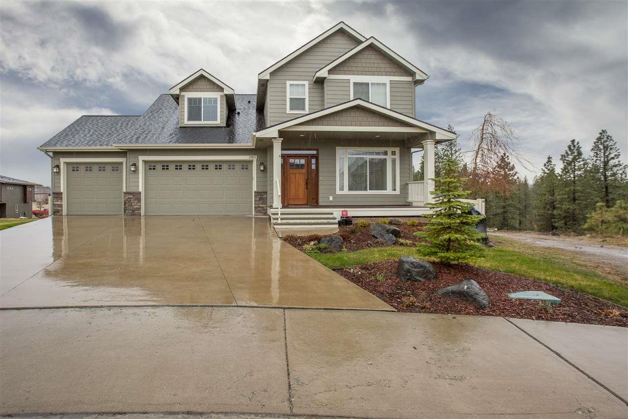 5911 S Amberstone Ct, Spokane, WA 99224 (#201814993) :: Five Star Real Estate Group