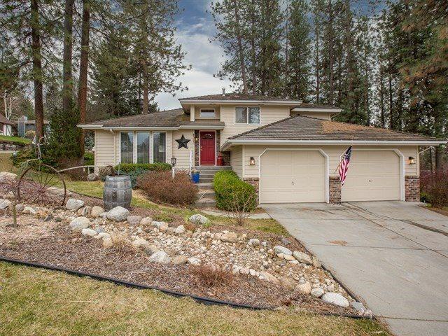 4505 W Navaho Ave, Spokane, WA 99208 (#201815343) :: Prime Real Estate Group