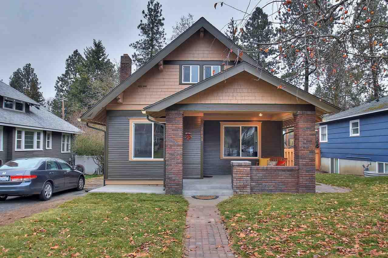 1008 W 14th Ave, Spokane, WA 99204 (#201815647) :: Five Star Real Estate Group