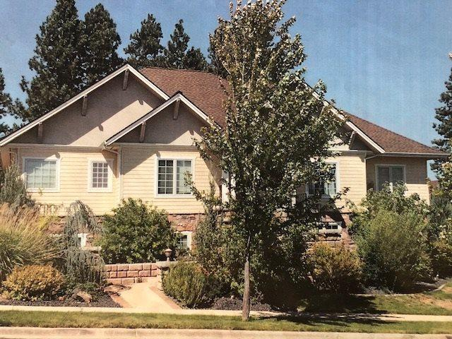 1502 W Panorama Ave, Spokane, WA 99208 (#201815738) :: 4 Degrees - Masters