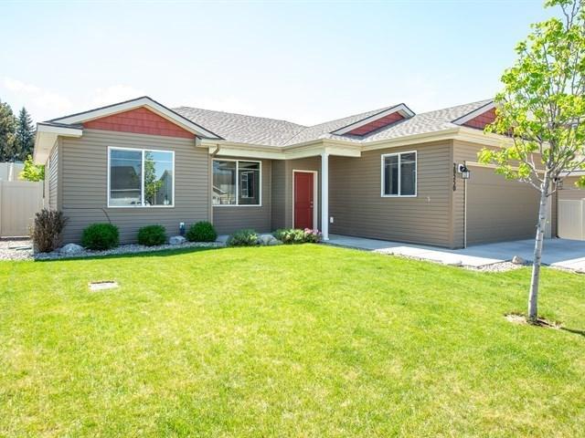 20250 E Deschutes Ave, Spokane Valley, WA 99016 (#201817203) :: 4 Degrees - Masters
